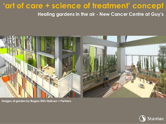 'the patient voice' patient interaction in New Cancer Centre at Guy's