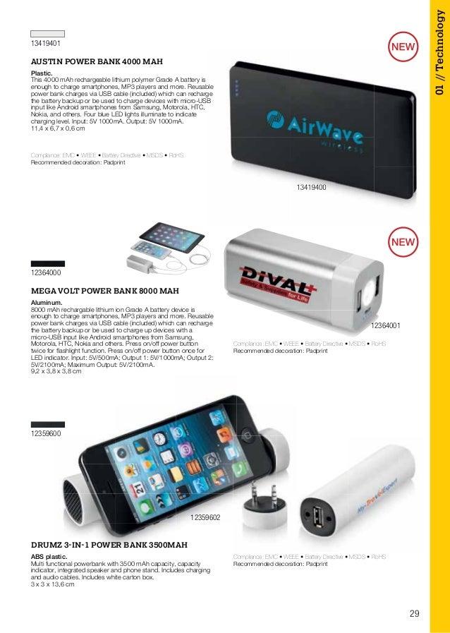 Electronics Accessories & Supplies Eugeneq Portable Mini Battery ...