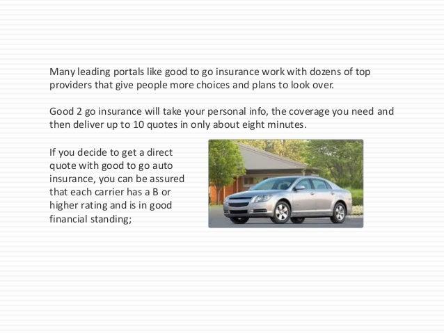 good 2 go auto insurance claims prime auto insurance. Black Bedroom Furniture Sets. Home Design Ideas