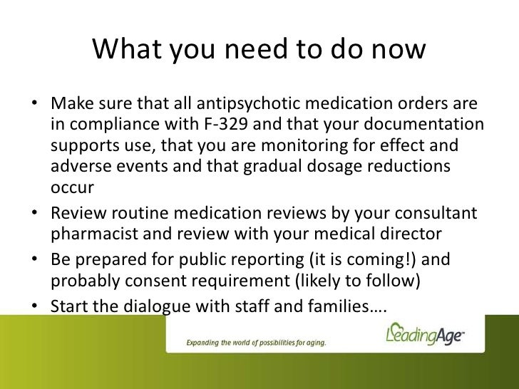 Antipsychotic medication and drug abuse