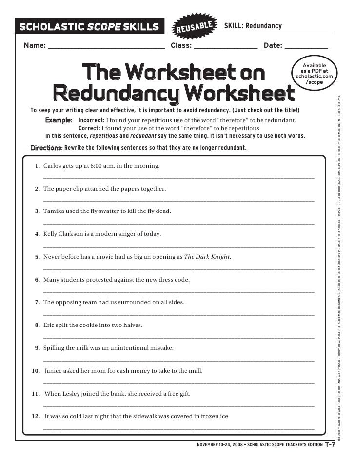 Printables Parallelism Worksheet parallelism worksheet davezan worksheets davezan