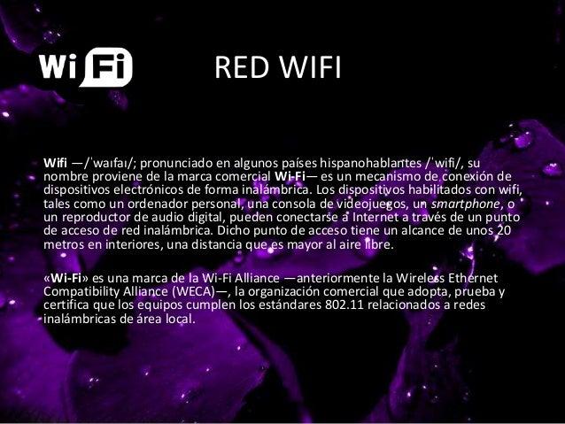 Red Wifi Slide 2