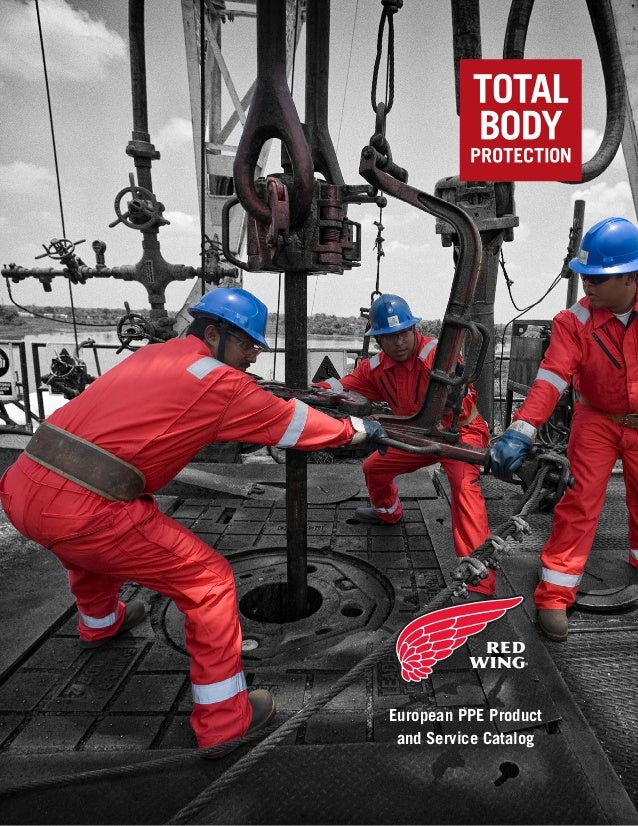 European PPE Product and Service Catalog