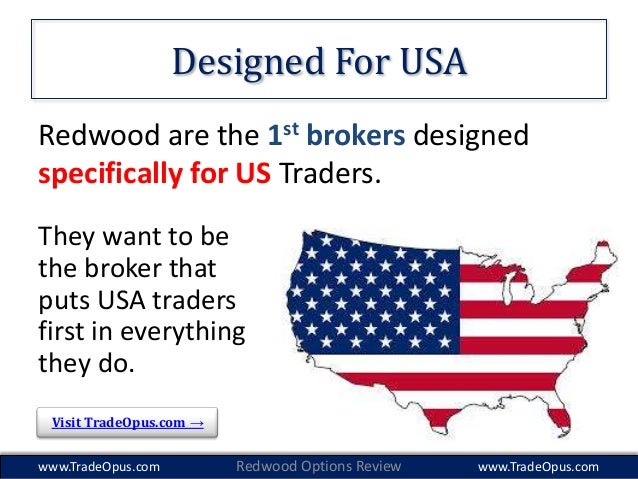 Top us options brokers