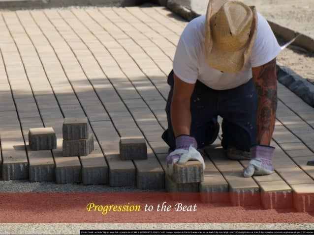 "Progression to the Beat Photo Credit: <a href=""https://www.flickr.com/photos/47484186@N06/9774413411/"">UC Davis Arboretum &..."