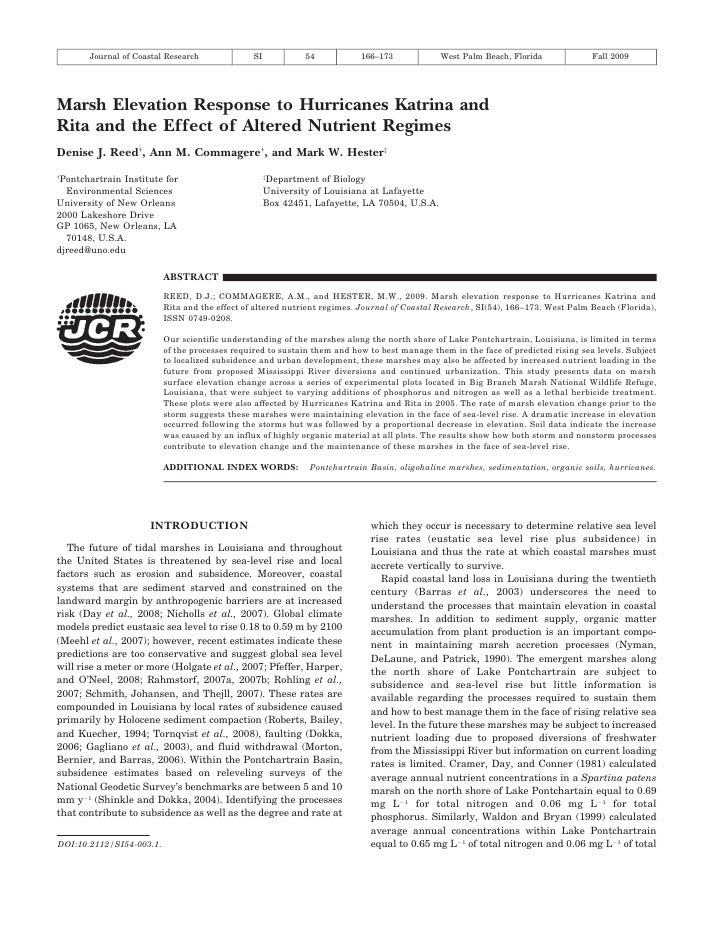Journal of Coastal Research              SI            54           166–173            West Palm Beach, Florida           ...