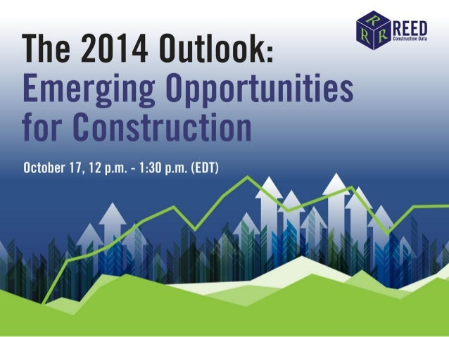 Commercial construction turned around in 2012 and is expected to continue to improve