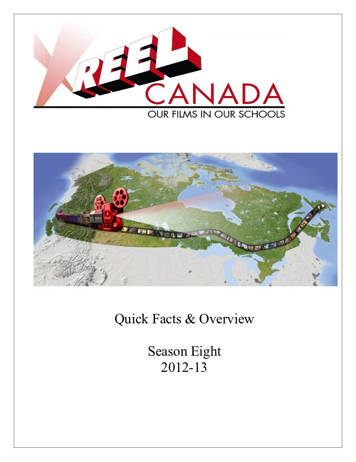 Quick Facts & Overview     Season Eight       2012-13