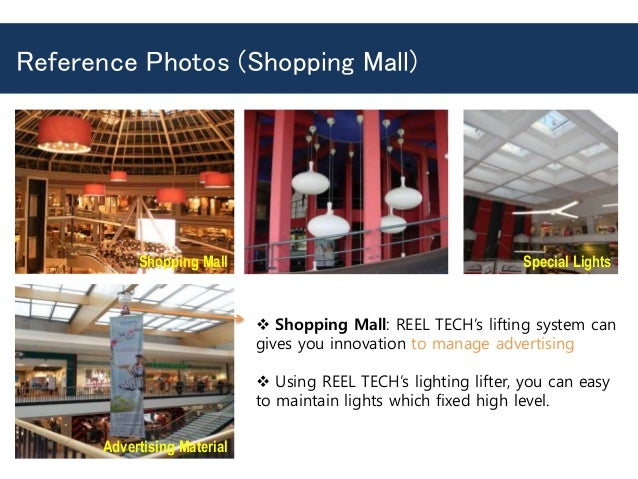 REEL TECH Chandelier lift Various Remote Lighting Lifts – Chandelier Lift System