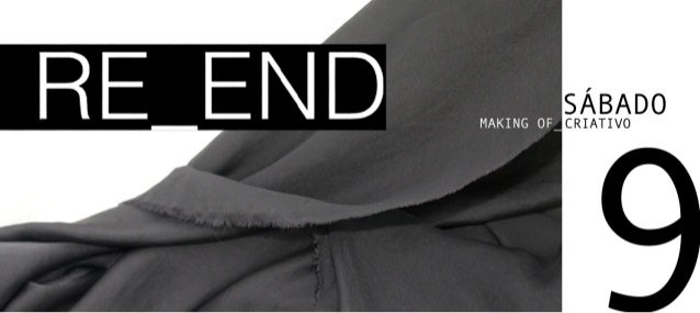 Re end