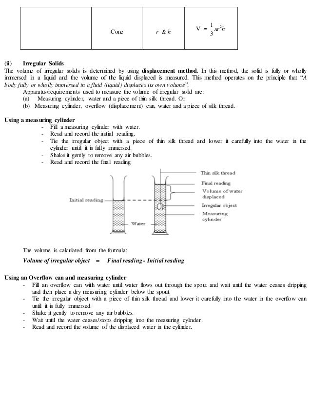 Reerence Notes For Igcse Physics Year10 2016