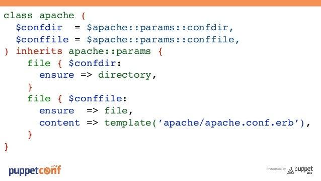 Managing Apache2 Modules the Debian Way