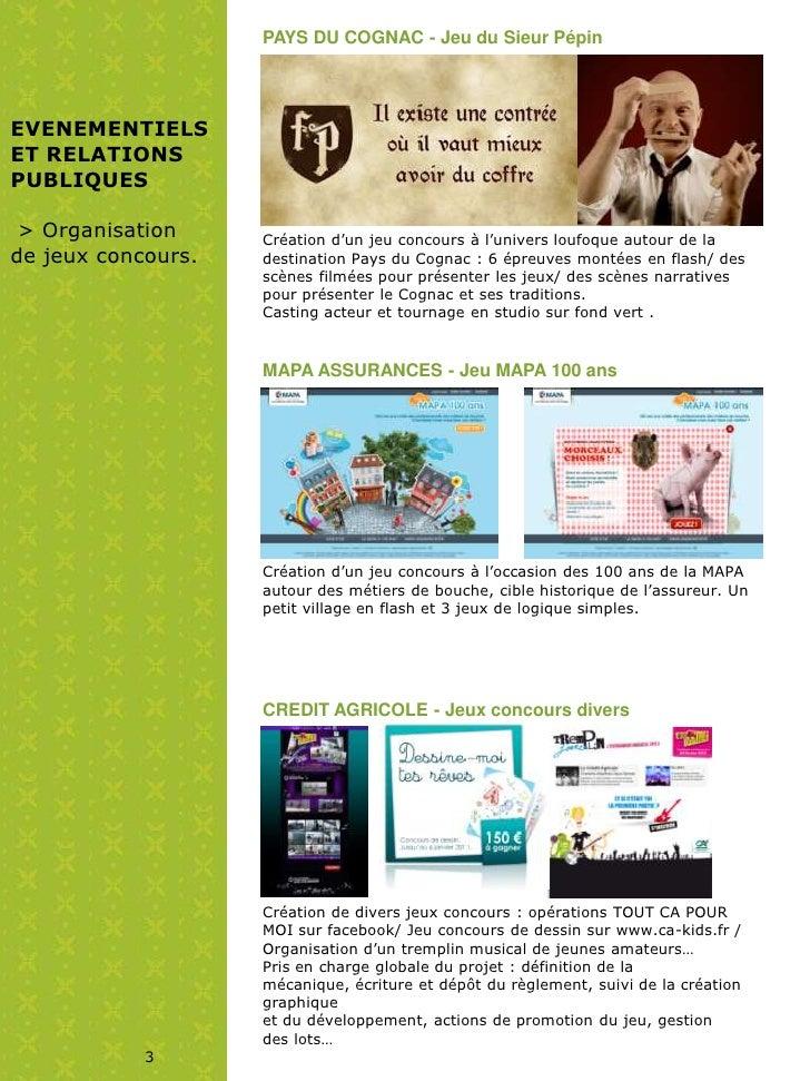 PAYS DU COGNAC - Jeu du Sieur PépinEVENEMENTIELSET RELATIONSPUBLIQUES > Organisation     Création d'un jeu concours à l'un...