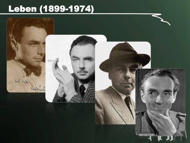 referat erich kaestner 1 leben 1899 1974 2 - Erich Kastner Lebenslauf