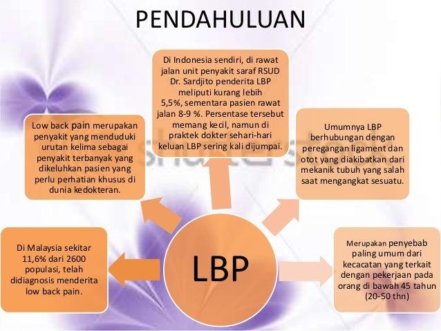 Referat low back pain Slide 2