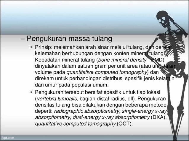 Parameter dalam Farmakokinetika Klinik