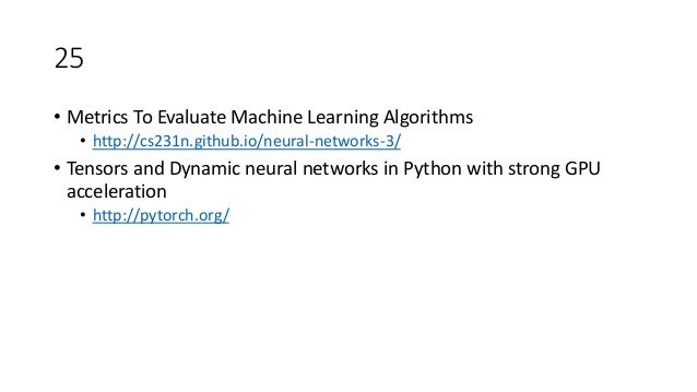 Best Deep Learning Post from LinkedIn Group