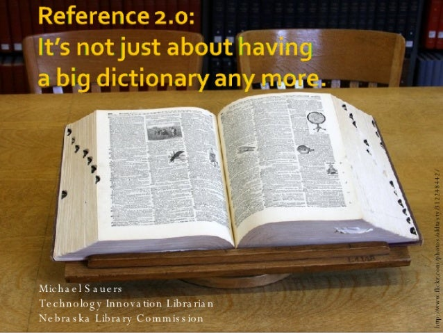 Reference 2.0