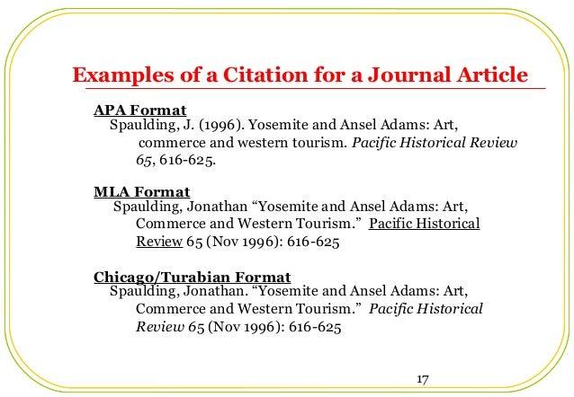 ama citation research paper
