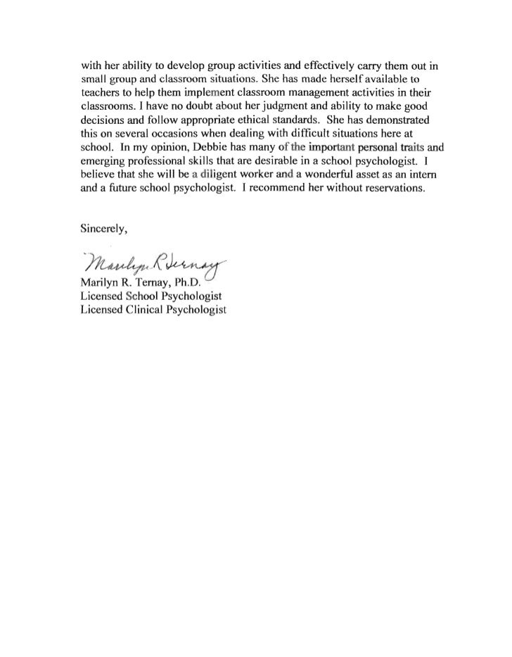 Reference Letter For Elementary Student From Teacher  Essay
