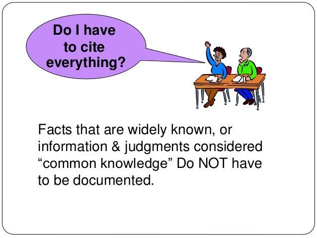 documented essay citation format