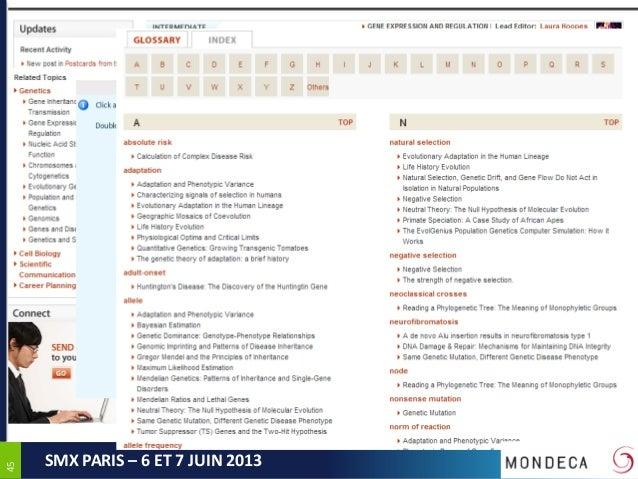 4545SMX PARIS – 6 ET 7 JUIN 2013