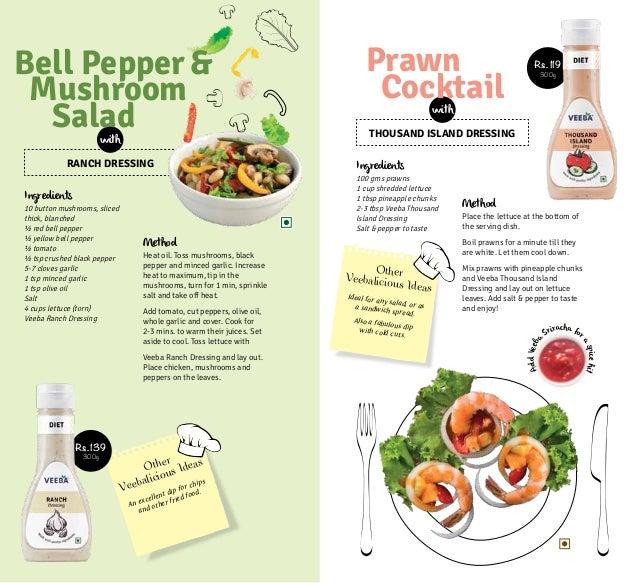 Veeba food recipe book 6 with forumfinder Images