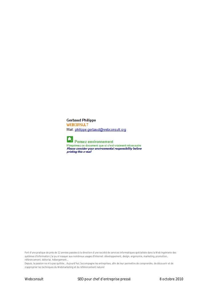 Referencer un site dans les moteurs de recherche