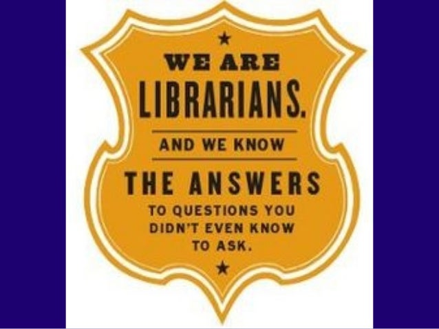 REFERENCEREFERENCE SERVICESSERVICES ININ LIBRARIESLIBRARIES