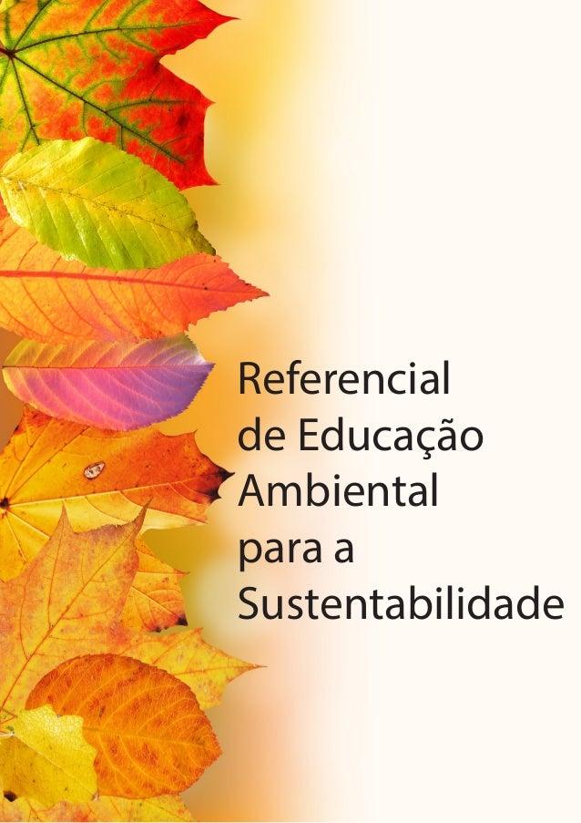 Referencial ambiente