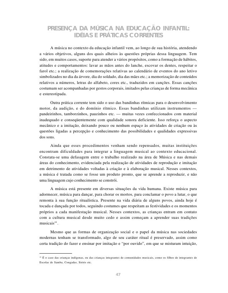 referencial curricular nacional volume 3