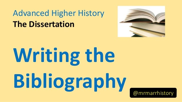 advanced higher english dissertations 2018-7-19  for dissertations and  single point of access to all theses produced by uk higher  the advanced search tab enter dissertations department name.