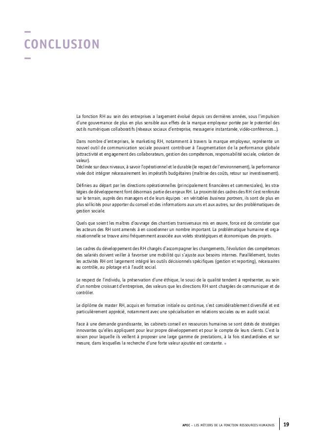 referentiel apec metiers rh 2