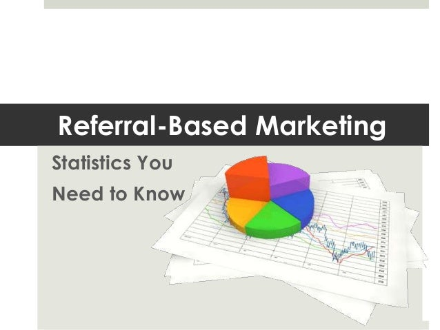 Referral-Based Marketing Statistics You Need to Know
