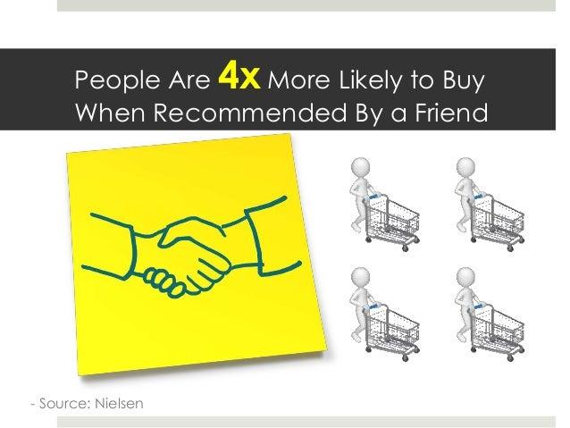 Referral-Based Marketing Statistics Slide 3