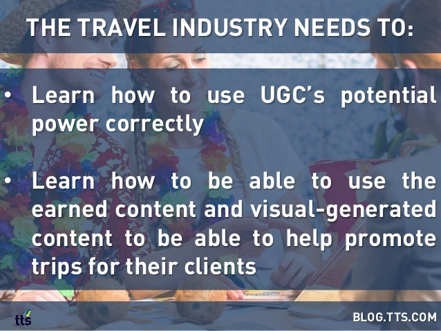• Learn how to use UGC's potential power correctly • Learn how to be able to use the earned content and visual-generated...