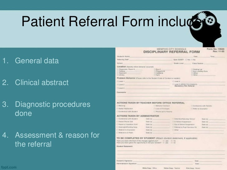 reflective essay on referral systems in nursing Nursing essay papers sample reflective essay senior portfolio essays about nursing being a nurse means by melodie chenevert  a referral is an individual who .