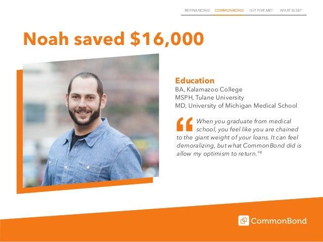 Student Loan Refinancing 101