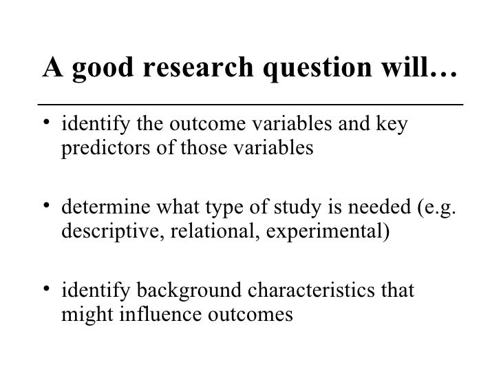 how does a researcher identify or recognize a problem that is appropriate for doctoral research Even a review paper that usually summarizes all the papers that are published on a subject, could be considered original if it presents new findings the mass of a review of the literature related to the concept of originality in doctoral research highlights the subjective nature of the concept in academia although there is.