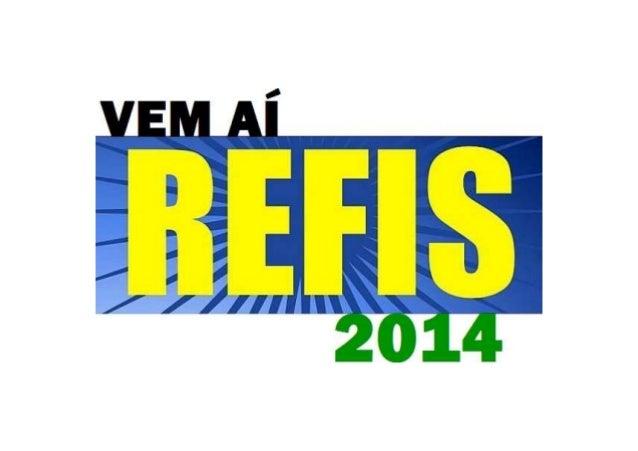 O programa REFIS voltou. A Medida Provisória 638 foi inserida nesta quarta-feira (14/05) , pelo Deputado Gabriel Guimarães...