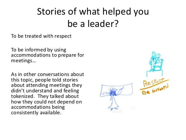 Increased leverage through connections led to increased successes… They discussed how the people who were successful leade...