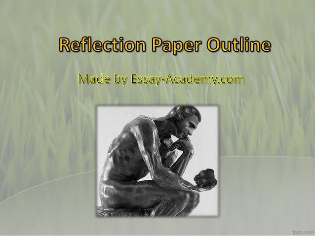 How to Write a Reflective Essay: Format, Tips and Examples   EssayPro