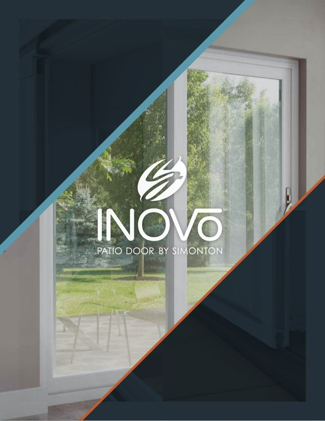 EXPERIENCE INOVO IN ACTION WARRANTY A Lifetime Limited Warranty provides protection for years to come and delivers peace o...