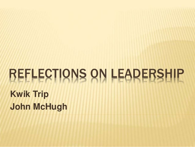 reflection on legacy leadership Leadership marketing networking teamwork sales 5 habits that will make you a better leader by susan c foster 11 quotes about leaving a legacy.
