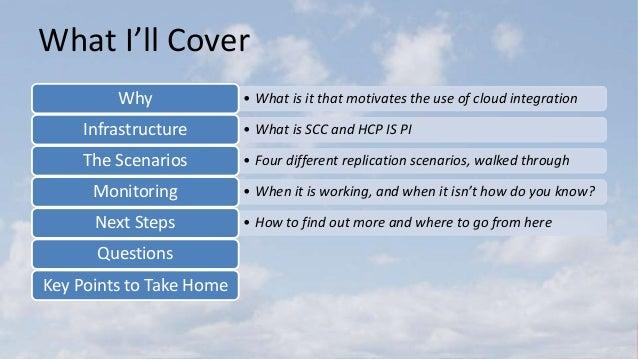 SAP SuccessFactors Cloud Integration to SAP ERP from Employee Central Slide 3
