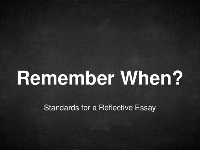 reflective essay on confidentiality Essays - largest database of quality sample essays and research papers on reflection on confidentiality.