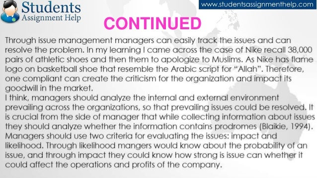 reflective essay project management Reflective report on group project purpose of this project was to fulfil the research was reflected in the successful client relationship management.