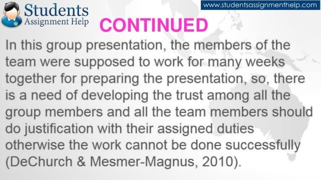 reflective essay on teamwork references 22
