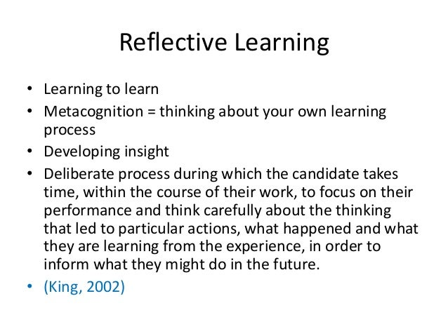 how to learn critical thinking