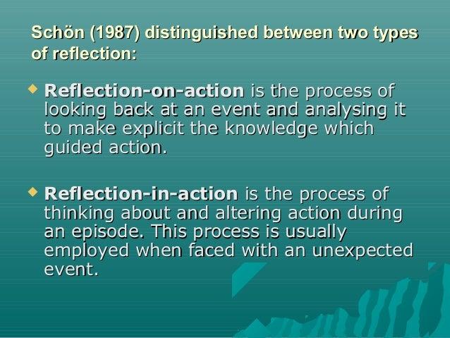 schon reflection